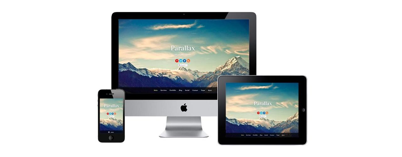 Parallax Design az új generáció?