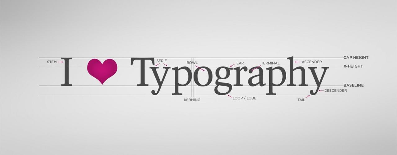 Webes tipográfia